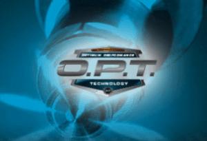 O.P.T. – Optimum Performance Technology